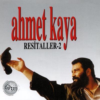 Ahmet Kaya 1990 Resitaller 2